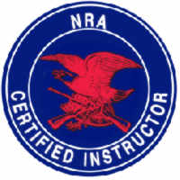 T Allen Hoover NRA Certified Instructor